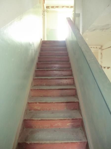 Treppenaufgang 1. OG
